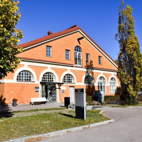 Vår klinik i Uppsala
